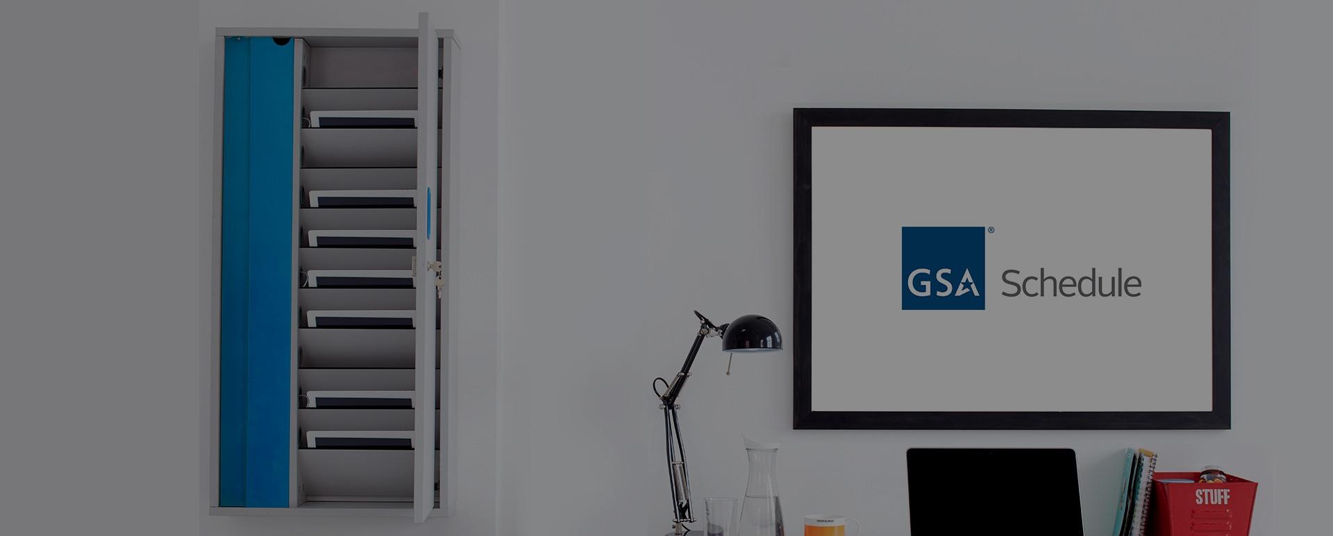 LapCabby GSA Schedule Contract