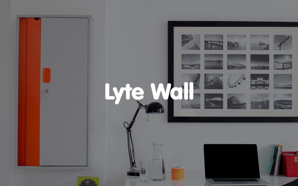 Lyte Wall