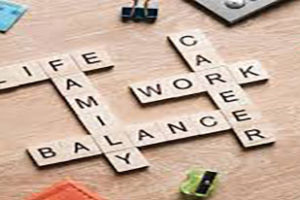 Is working smarter, not harder, the key to the perfect work-life balance?