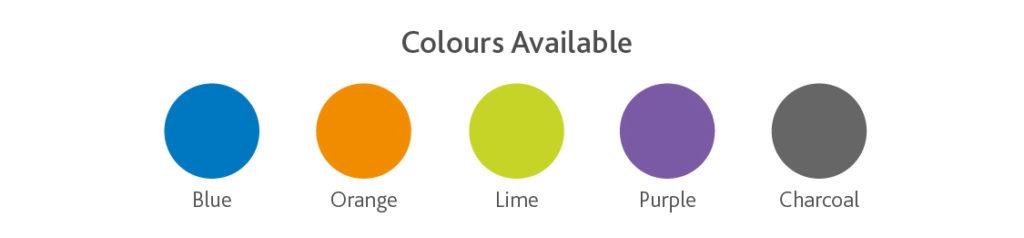 LapCabby Colours