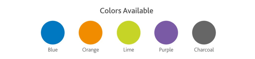 Color Chart (US & CAN)